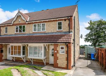 Thumbnail 3 bedroom semi-detached house for sale in High View, Sheffield, South Yorkshire