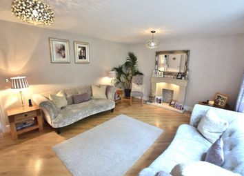 Thumbnail 5 bed detached house for sale in Jordon Close, Stansted