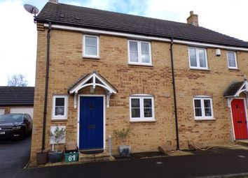 Thumbnail 3 bed semi-detached house to rent in Shrewsbury Road, Yeovil