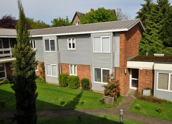 Thumbnail 1 bedroom flat for sale in Cross Lanes, Guildford