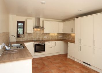 Thumbnail 3 bed cottage to rent in Milton Combe, Yelverton