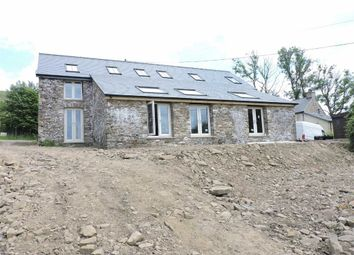 Thumbnail 5 bed cottage for sale in Bodist Uchaf, Wernoleu Road, Ammanford
