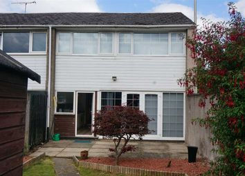 Thumbnail 2 bed end terrace house for sale in Barke Road, Cumbernauld, Glasgow