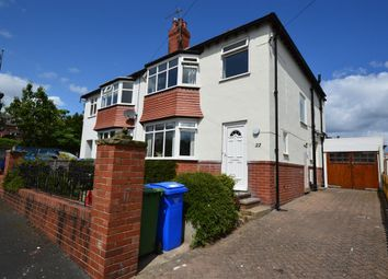 Thumbnail 3 bed semi-detached house to rent in South Crescent Avenue, Filey