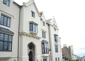 Thumbnail 4 bed maisonette to rent in Maze Hill, St. Leonards-On-Sea
