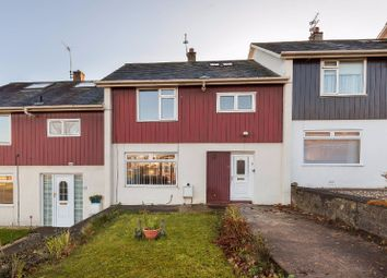 Thumbnail 3 bed terraced house to rent in Paisley Drive, Duddingston, Edinburgh