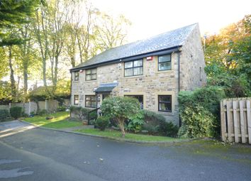 Thumbnail 2 bed flat for sale in Rockery Croft, Horsforth, Leeds, West Yorkshire