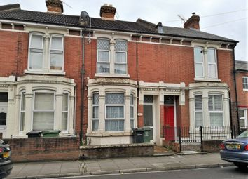 Thumbnail 3 bed terraced house for sale in Manners Road, Southsea