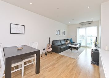 Thumbnail 1 bed flat to rent in Cavalier House, Uxbridge Road, Ealing, London