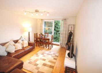 Thumbnail 1 bed flat to rent in Somer Close, Kings Cross, Camden, London