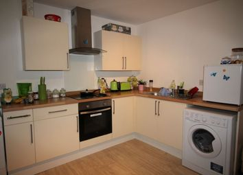 Thumbnail 1 bedroom flat to rent in The Brook, Chatham