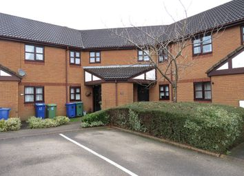 Thumbnail 2 bed maisonette for sale in Woodford End, Chadsmoor, Cannock