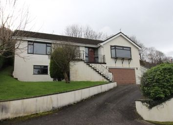 Thumbnail 3 bedroom property for sale in 63 Claughbane Drive, Ramsey, Isle Of Man