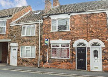 Thumbnail 2 bed terraced house for sale in Main Street, Preston, Preston