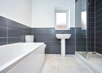 Thumbnail 4 bed detached house for sale in Greenfields, Easton Road, Bridlington