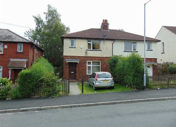 Thumbnail 2 bedroom flat for sale in Morrison Street, Great Lever, Bolton