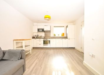 Thumbnail 1 bed flat for sale in Lawrence Court Adenmore Road, London