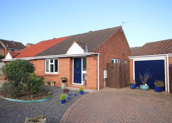 Thumbnail 2 bed semi-detached bungalow for sale in St. Anthonys Avenue, Northallerton