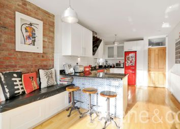Thumbnail 4 bedroom property to rent in Keslake Road, Kensal Rise, London