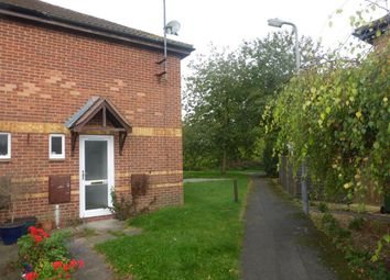 Thumbnail 1 bed flat to rent in The Pastures, Aylesbury