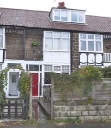 Thumbnail 4 bed town house to rent in Hambleton Terrace, Knaresborough