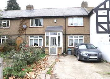 Thumbnail 3 bed terraced house for sale in Heathway, The Common, Southall UB2, Southall,