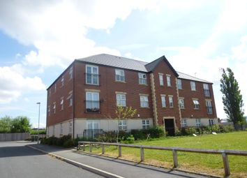 2 bed flat for sale in Newbold Hall Drive, Rochdale OL16