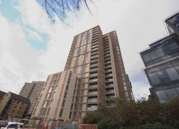 Thumbnail 2 bed flat for sale in Liberty Building, Limeharbour, Docklands
