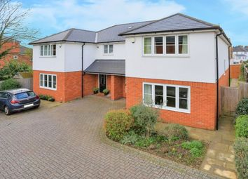Thumbnail 3 bed semi-detached house for sale in Park View Close, St. Albans
