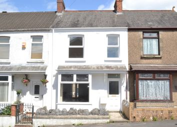 Thumbnail 3 bed terraced house for sale in Millwood Road, Manselton