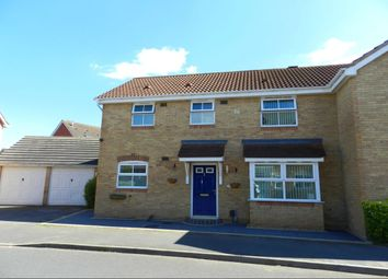 Thumbnail 3 bed semi-detached house for sale in Hawksworth Crescent, Chelmsley Wood, Birmingham