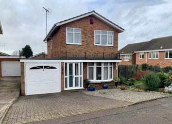 3 bed detached house for sale in Obelisk Rise, Kingsthorpe, Northampton NN2