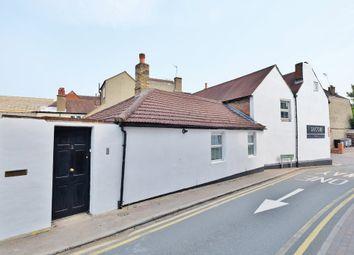Thumbnail 2 bed maisonette for sale in Broomhill Road, Orpington