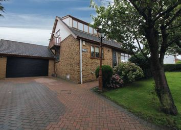 Thumbnail 5 bed detached house for sale in High Ridge Market Street, Hambleton