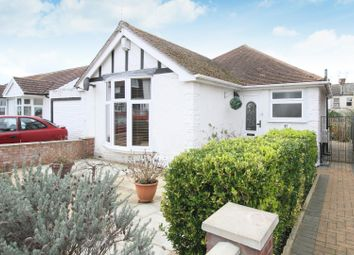 Thumbnail 2 bed detached bungalow for sale in Oakdale Road, Herne Bay