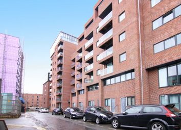 Thumbnail 1 bed flat to rent in Tabley Street, Liverpool