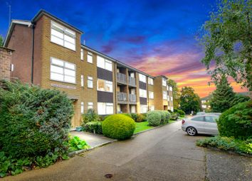 Thumbnail 2 bed flat for sale in Marlborough Court, Village Road, Enfield