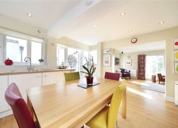 Thumbnail 3 bed mews house for sale in Bradley Mews, Wandsworth Common, London