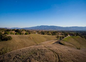 Thumbnail Property for sale in 2770 Canada Este Road, Santa Ynez, Ca, 93460