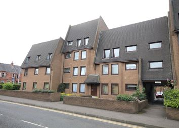 Thumbnail 3 bed flat for sale in 53F Dalrymple Loan, Musselburgh