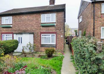 2 bed maisonette for sale in Galley Hill Road, Northfleet, Gravesend DA11