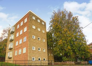 Thumbnail 1 bedroom flat for sale in Rosary Road, Norwich