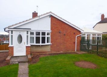 Thumbnail 2 bed bungalow to rent in Greenfields Road, Bridgnorth