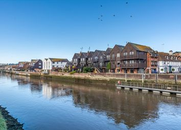 Thumbnail 2 bedroom flat for sale in River Road, Arundel, West Sussex