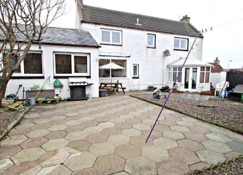 Thumbnail 4 bed detached house for sale in Gordon Street, Boddam, Peterhead