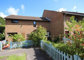 Thumbnail 3 bed end terrace house for sale in Hillberry, Bracknell