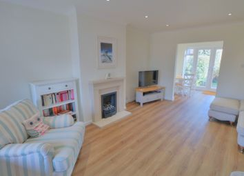 Thumbnail 4 bed bungalow for sale in Shirley Drive, Broadwater, Worthing