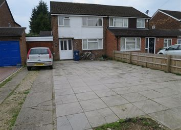 Thumbnail 5 bedroom property to rent in Cherwell Drive, Marston, Oxford