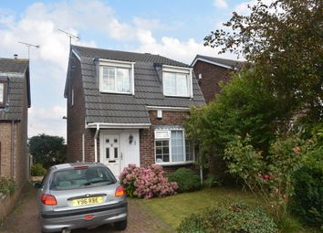Thumbnail 3 bed detached house to rent in Bishopston Walk, Maltby