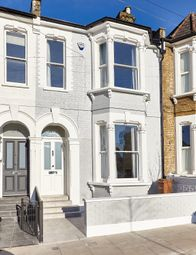 Thumbnail 4 bed terraced house to rent in Pellerin Road, London